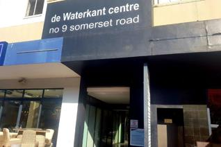 Commercial property to rent in De Waterkant - Cape Town