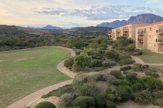 2 Bedroom Apartment / flat to rent in Somerset Forest - Somerset West