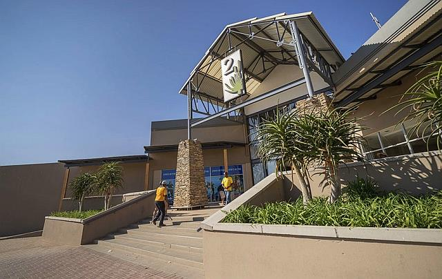 R130m Expansion Started At Limpopo S Popular Paledi Mall Commercial News