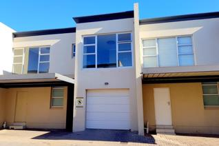 4 Bedroom Townhouse for sale in Bendor - Polokwane
