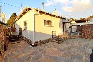 4 Bedroom House for sale in Kensington - Johannesburg
