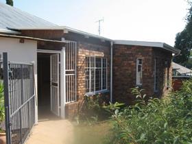 House - Johannesburg