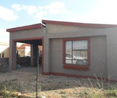 House for sale in Tsakane