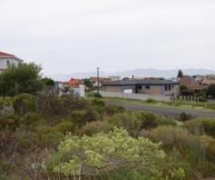 Vacant Land / Plot for sale in Perlemoenbaai
