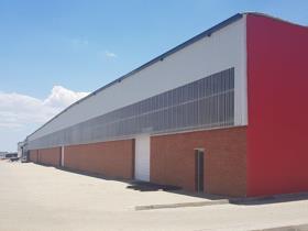 Industrial Property - Centurion
