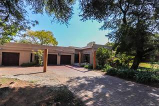 4 Bedroom House for sale in Three Rivers East - Vereeniging
