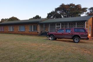 Farm for sale in Droogefontein - Delmas