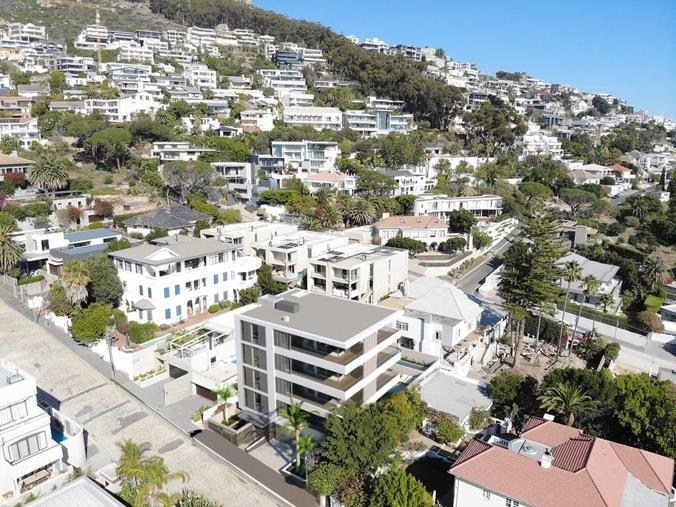 Property Development in Fresnaye
