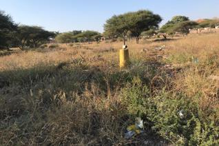 Vacant land / plot for sale in Woodhill Estate - Polokwane