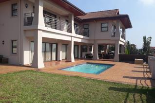 4 Bedroom House to rent in Izinga Ridge - Umhlanga