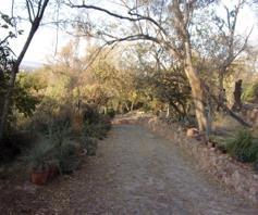 Vacant Land / Plot for sale in Pretoria North