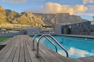 1 Bedroom Apartment / flat to rent in Zonnebloem - Cape Town