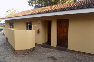 Here is a standalone 2 bedroom apartment for sale, it offers 1 ensuite plus an extra bathroom .A kitchen and sitting room in a secure ...