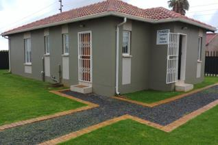 This development is close to Orange farm with direct transport to joburg.We give the ...