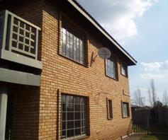 Townhouse for sale in Three Rivers East