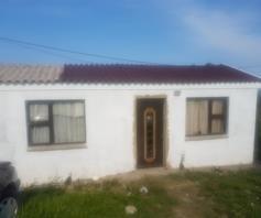 House for sale in Mdantsane Nu 5