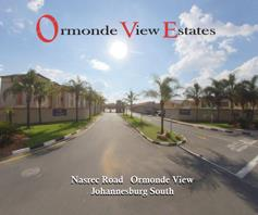 Apartment / Flat for sale in Ormonde View