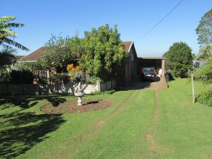 Farm for sale in Macleantown - P24-107543267