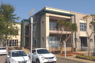 Commercial property to rent in Die Hoewes - Centurion