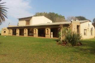 Farm for sale in Hertzogville Rural - Hertzogville
