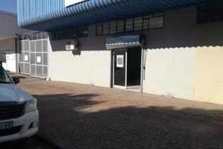 Commercial property to rent in Hilton - Bloemfontein