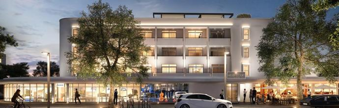 Stellenbosch Central Property Developments for Sale | New