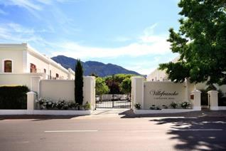 SOLE MANDATE  Situated on the main road in Franschhoek, this double town storey ...