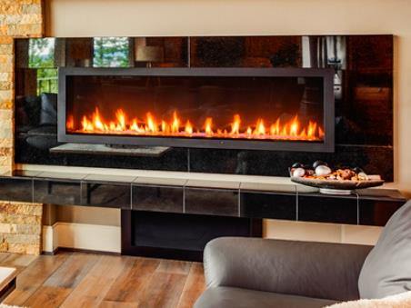 Surprising A Guide To Choosing The Perfect Fireplace For Your Home Home Interior And Landscaping Fragforummapetitesourisinfo