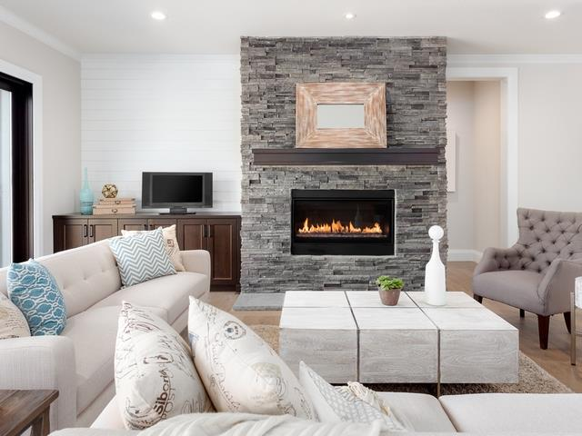 A Guide To Choosing The Perfect Fireplace For Your Home Building