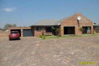 2 Bedroom House to rent in Delmas - Delmas