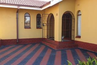 3 Bedroom House for sale in Bedworth Park - Vereeniging