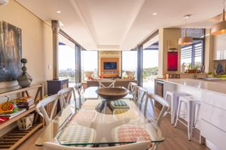This stylish and spacious fully furnished and equipped 3 bedroom Penthouse with an ...