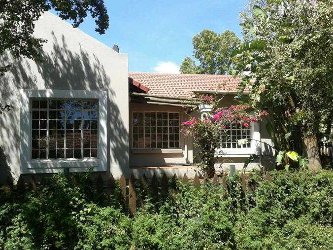 3 Bedroom Townhouse for sale in Douglasdale - Riverlair 59 Hornbill