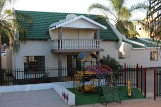 3 Bedroom Townhouse to rent in Polokwane Central - Polokwane