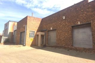 Industrial property for sale in Benoni South - Benoni