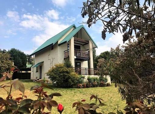 7 country getaway homes under R2m to 'cosy up' in this winter
