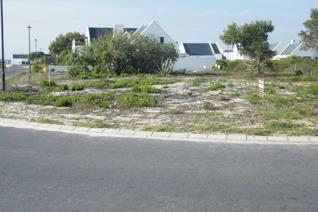 Vacant land / plot for sale in Dwarskersbos - Velddrif