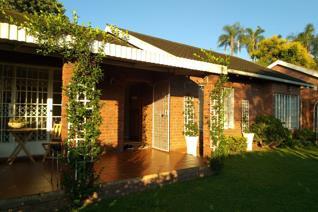 4 Bedroom Townhouse for sale in Scottsville - Pietermaritzburg