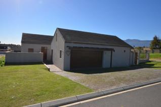 3 Bedroom House to rent in Paryskloof Estate - Paarl