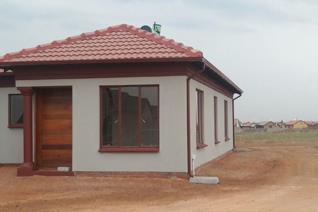 2 Bedroom House for sale in Soshanguve East - Soshanguve