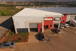 Industrial property for sale in Cornubia - Cornubia