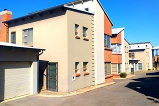 2 Bedroom Apartment / flat for sale in Dassie Rand - Potchefstroom