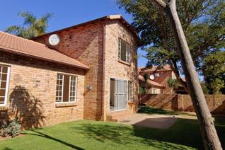4 Bedroom House to rent in Randpark Ridge - Randburg