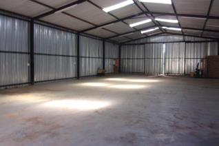 Industrial property to rent in Montana Park - Pretoria