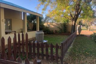Best Buy In The Area  Very neat property. And well looked after. This house offers 4 Bedrooms,  2  Bathroom. Lounge and Dining Room and ...