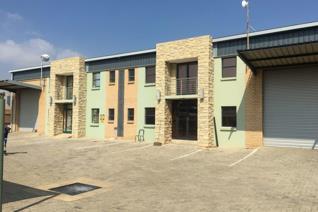 Industrial property for sale in N4 Gateway Industrial Park - Pretoria