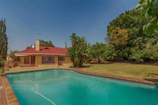 4 Bedroom House to rent in Kelvin - Sandton