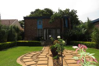 4 Bedroom House for sale in Wonderboom - Pretoria