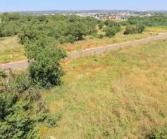 Vacant Land / Plot for sale in Hazeldean
