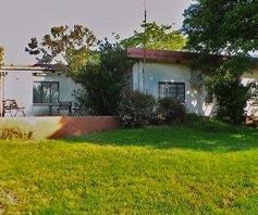 Farm for sale in Elandsfontein